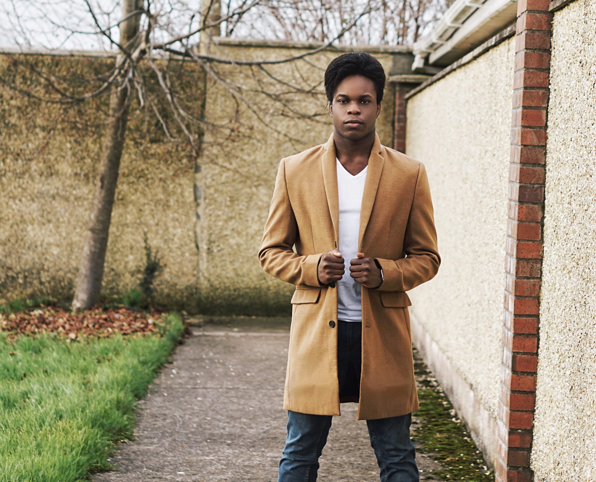 Camel Overcoat – OUTERWEAR FOR FALL AND WINTER SEASON