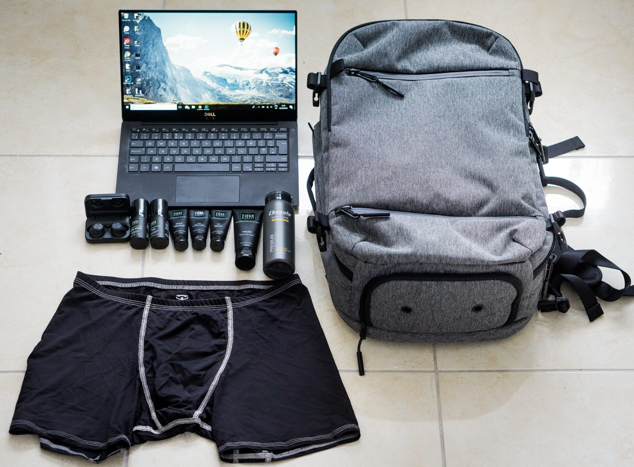 Five products that will make your travel experience better