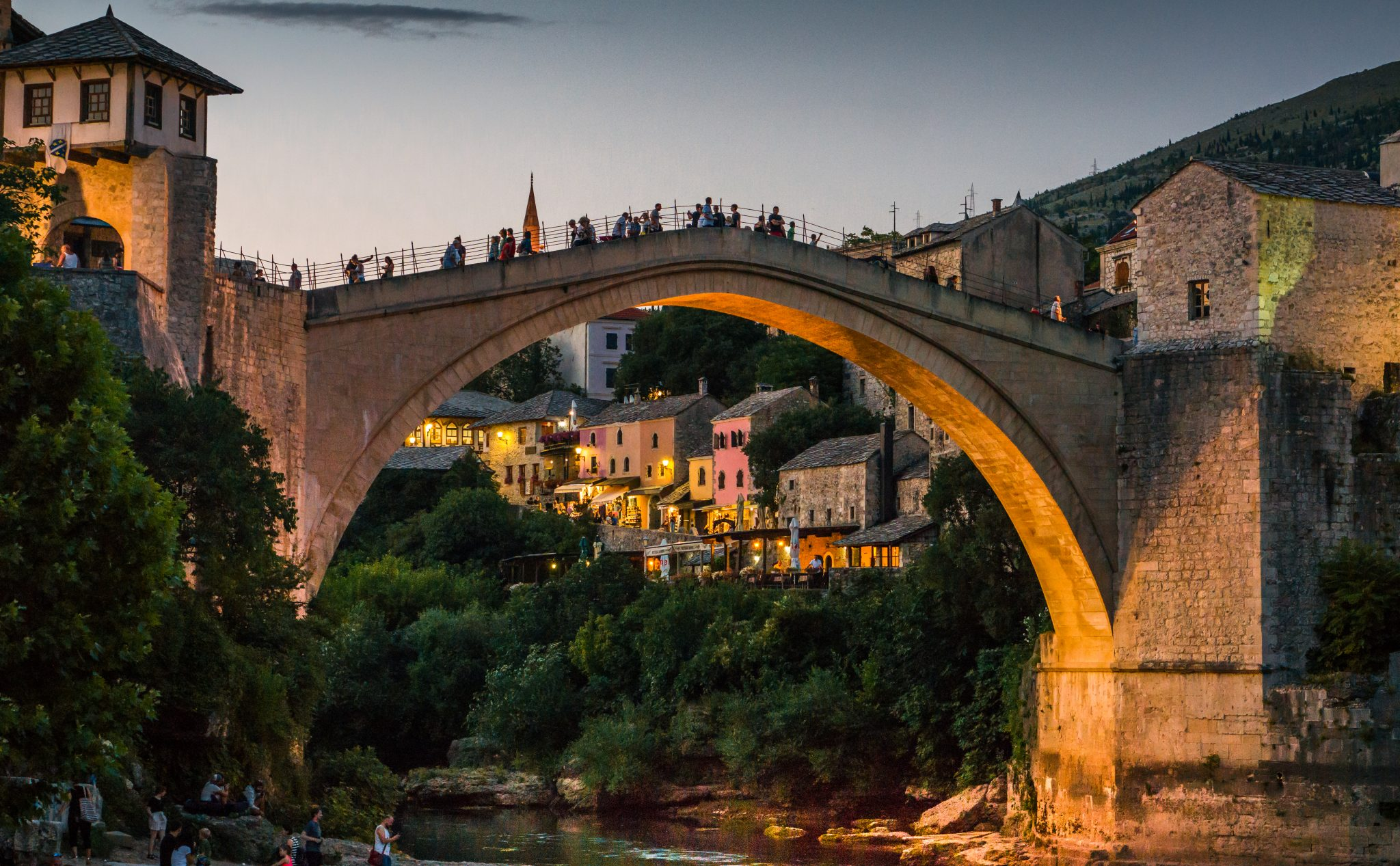 My experience in Mostar – Should you visit Bosnia & Herzegovina?