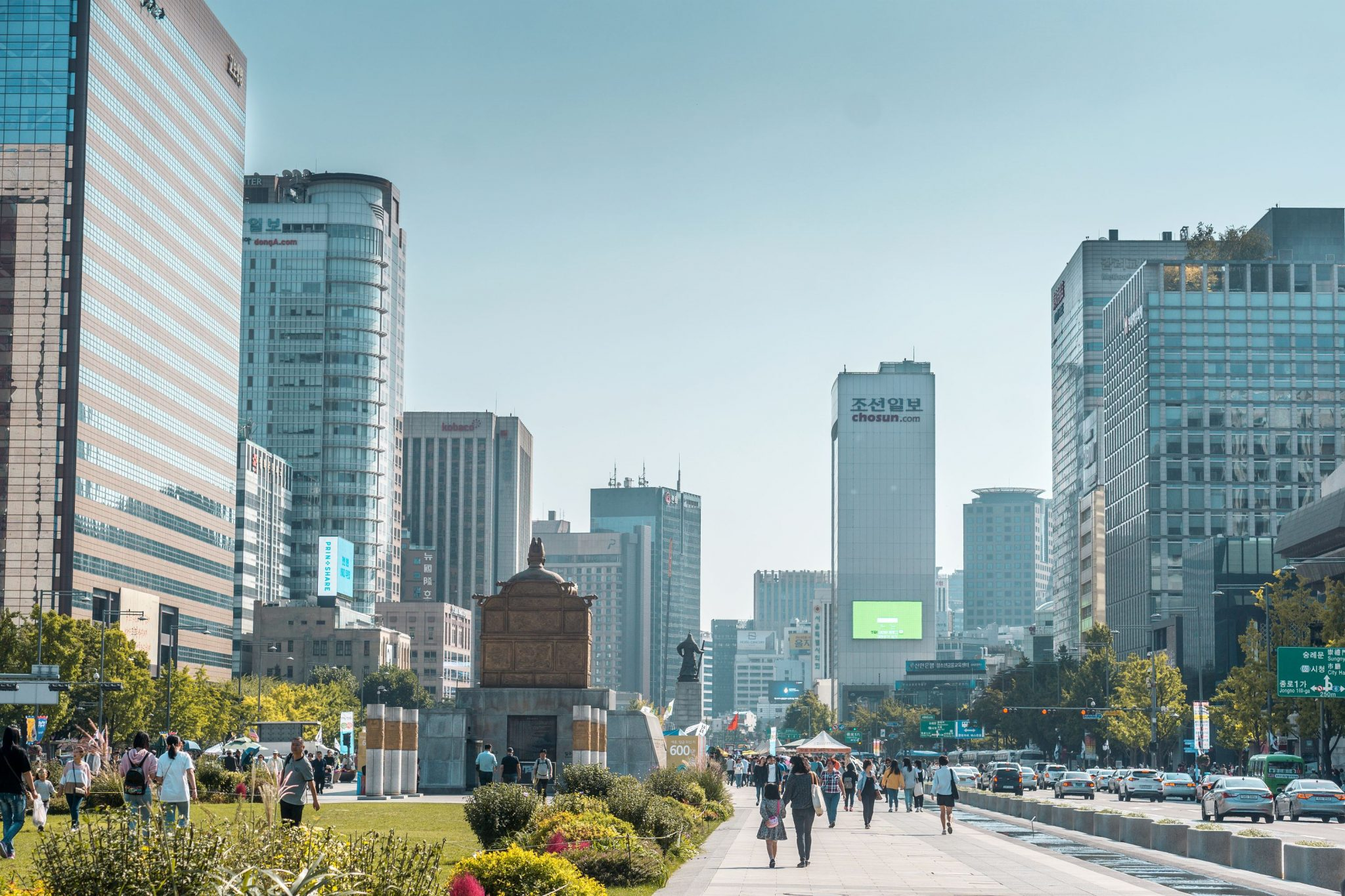 My Experience in Seoul – Should you visit South Korea?