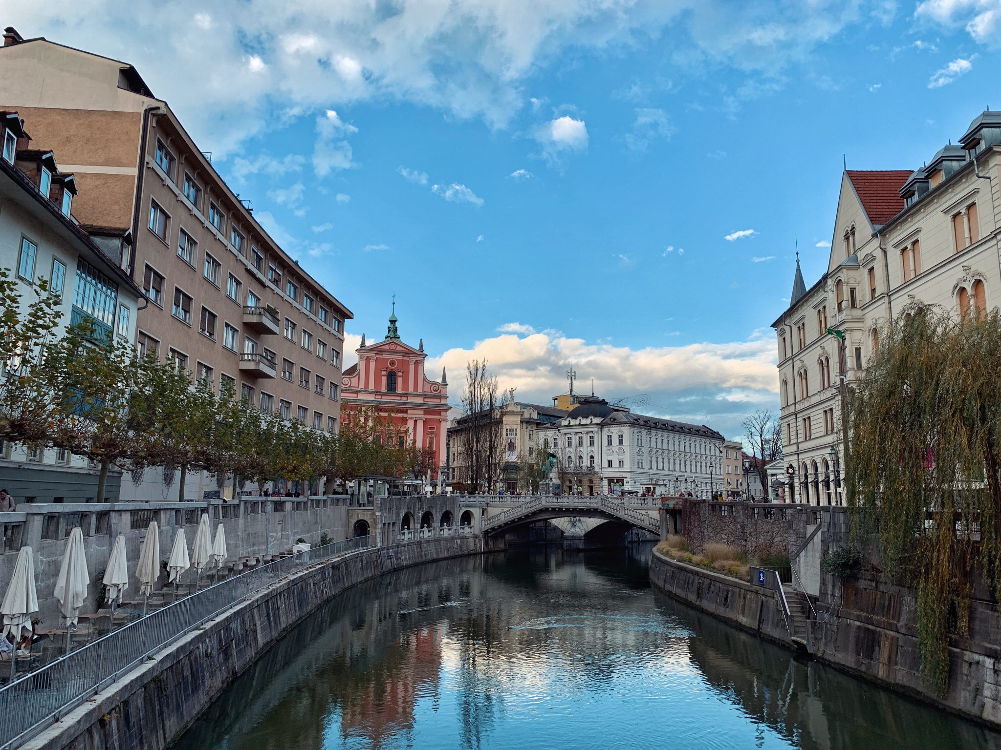My Experience in Ljubljana – Should you visit Slovenia?