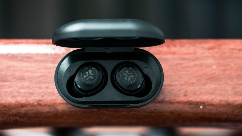 JLab JBuds Air – Best Budget Wireless Earbuds? – Review