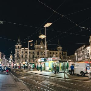 My Experience in Graz – Should You Visit Austria?