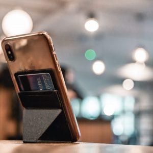 MOFT X Invisible and Foldaway Stand for Phone – Reivew