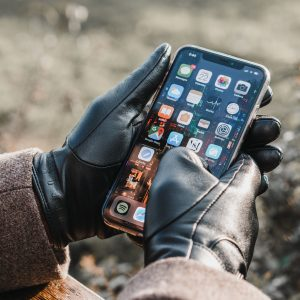 Mujjo Leather Touchscreen Gloves – Review