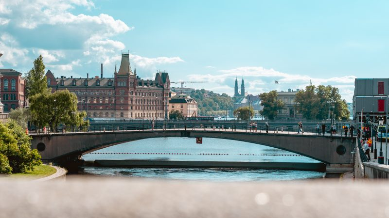 My Experience in Stockholm – Should You Visit Sweden?